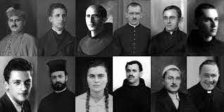Katakombe.Org - NEW UPDATE! 38 Martir Albania http://katakombe.org/para -kudus/item/para-martir-albania.html | Facebook